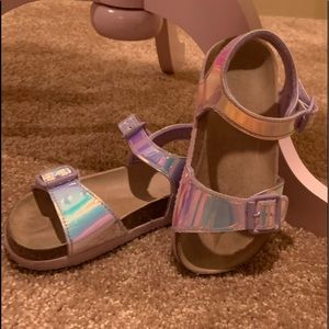 Other - Toddler girls sandals